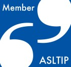 Association of Speech and Language Therapists in Independent Practice Logo