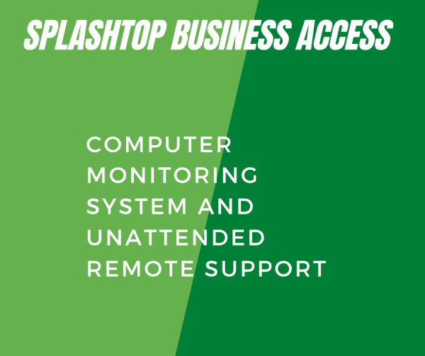 Network Computer Monitoring and Alerts