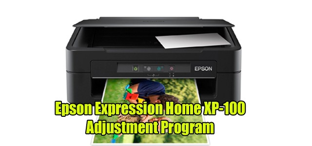 Epson Expression Home XP-100 Resetter | PRINTER SOLUTIONS