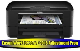 Epson-WorkForce-WF-7015 Adjustment Prog