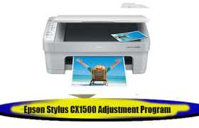 Epson-Stylus-CX1500-Adjustment-Program