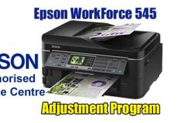 Epson-WorkForce-545