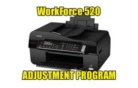 Epson-WorkForce-520-