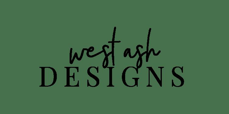West-Ash-Designs