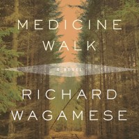 Medicine Walk author Richard Wagamese to talk in Mt Currie, Oct 1, 5pm (Free)