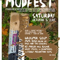 Meet you at Mudfest? Musical Fundraiser plays up love, support and tunes for Birken neighbours, October 3