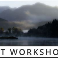 PACC's art workshops kick off tonight at the Library, 7pm