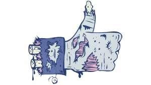facebook mipiace