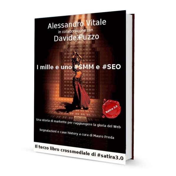 Libro #SMM e #SEO