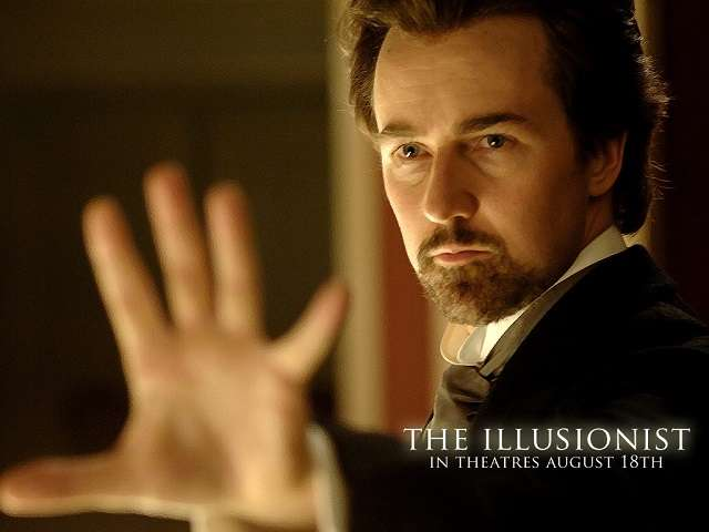 The web Illusionist