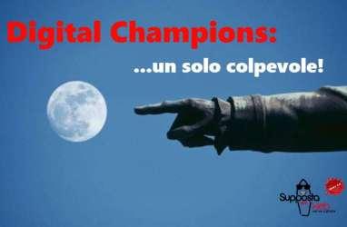 digital champions luna