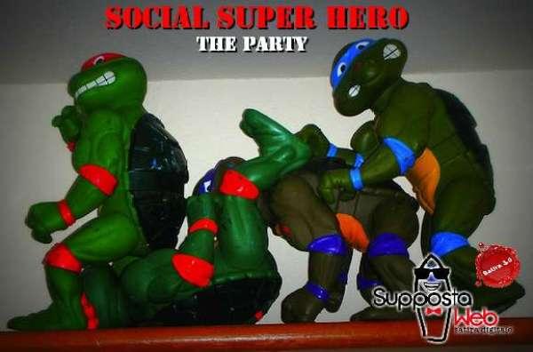 social-super-hero-party