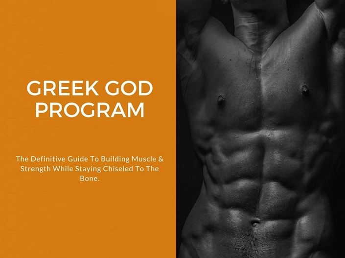 Kinobody Greek God Pdf