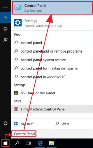 Windows10_Start