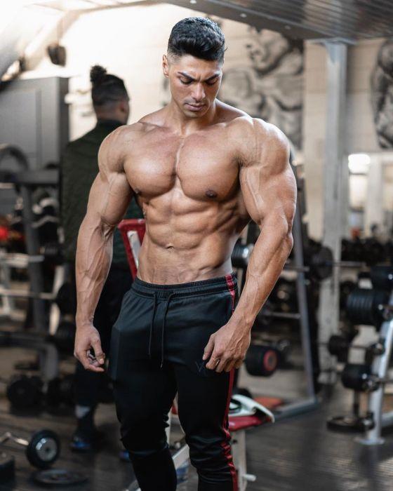bodybuilder-PCT-clomid