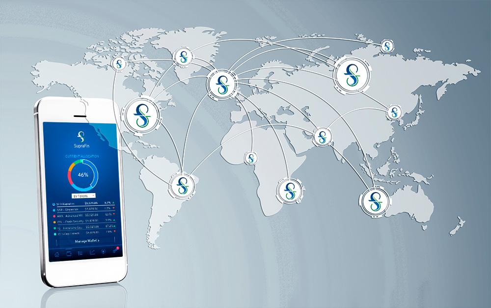 SupraFin Platform | SupraFin