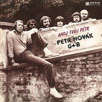 Petr Novák, George&Beatovens – Ahoj, tvůj Petr