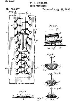 250px-Judson_improved_shoe_fastening_1893