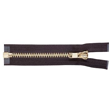 Golden_Brass_Zipper
