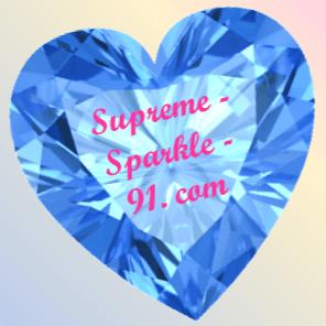 Supreme Sparkle 91