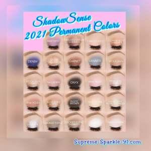 ~3 A. ShadowSense® for 2021