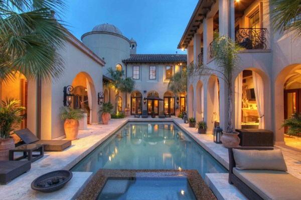 The Woodlands, Texas Luxury Real Estate Market Report ...
