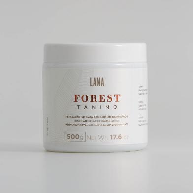 LANA BRASILES FOREST TANINO supremecare