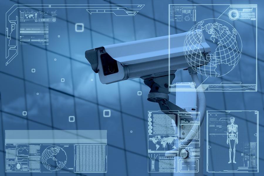 Residential Surveillance Cameras