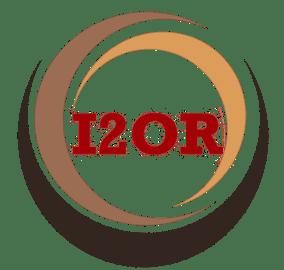 I2OR Logo