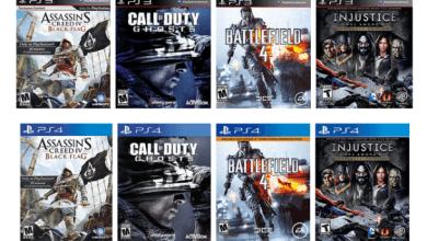 Compre jogos de PS3 e atualize para uso no PS4 8