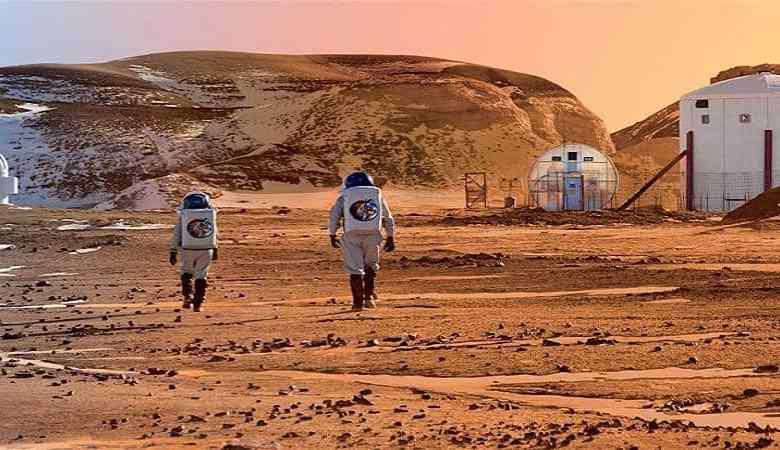 """Photo of Não é mais uma questão """"se"""" vamos colonizar Marte, agora é """"quando"""""""
