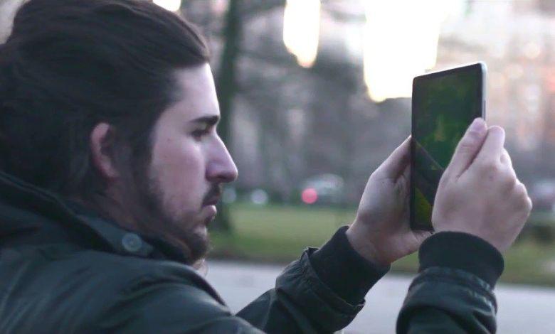 Photo of Realidade aumentada recria Nova York não vista a séculos
