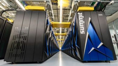 Photo of O supercomputador mais poderoso do mundo preparado para IA