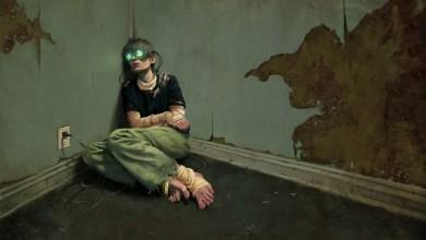 O futuro Sombrio da realidade virtual 3
