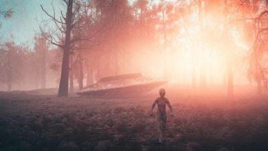 Photo of Como os seres humanos reagiriam a um encontro com extraterrestres?