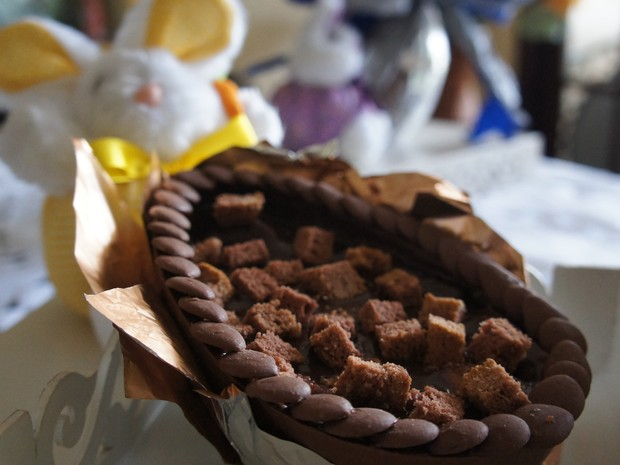 Renda extra com chocolate na páscoa: Aprimore suas receitas 1