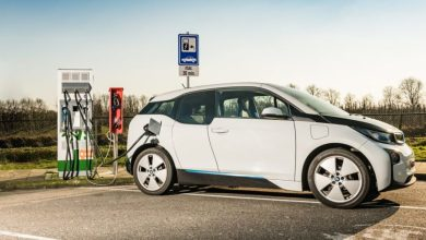 Foto de Carros elétricos mais baratos do que carros regulares em 2022