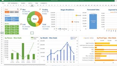 Foto de O poder das planilhas eletrônicas: por que usar o Excel no dia a dia
