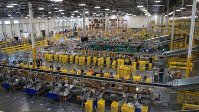 Foto de Amazon usa IA para despedir automaticamente trabalhadores com baixa produtividade