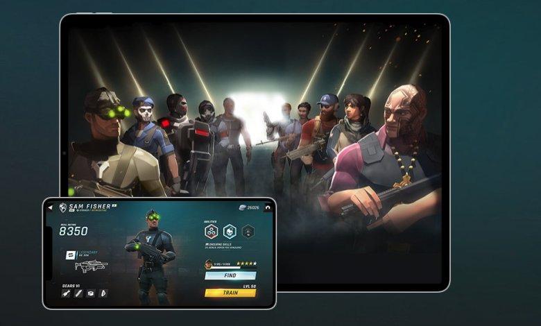 Photo of Ubisoft anuncia Tom Clancy's Elite Squad