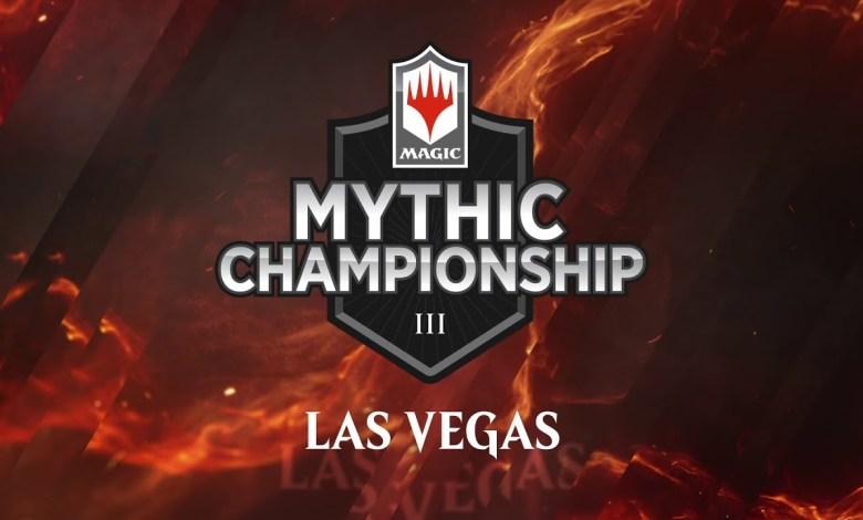 Photo of Terceira edição do Mythic Championship: premiação de U$750 mil