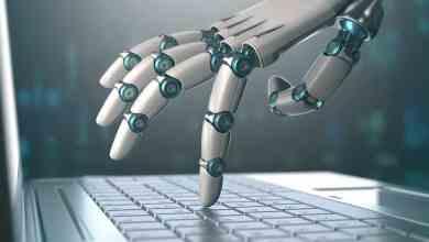 Foto de Inteligência Artificial Implantada uma tecnologia cotidiana