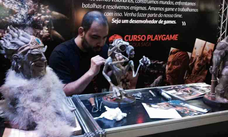 Photo of SAGA participa da Virada Cultural de Belo Horizonte