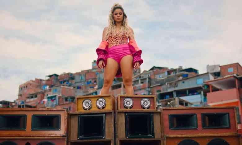 Photo of Just Dance completa dez anos com música da brasileira Lexa no jogo que chega ao mercado em novembro