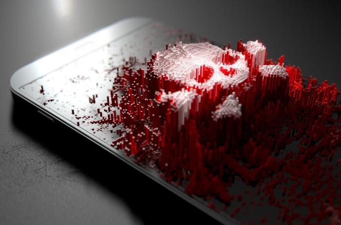 Malware no Android pode capturar fotos e vídeos e espionar histórico de aplicativos 1