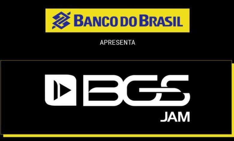 Photo of BGS JAM premiará vencedores com estágio em estúdio de games e cartão pré-pago do Banco do Brasil com R$6 mil