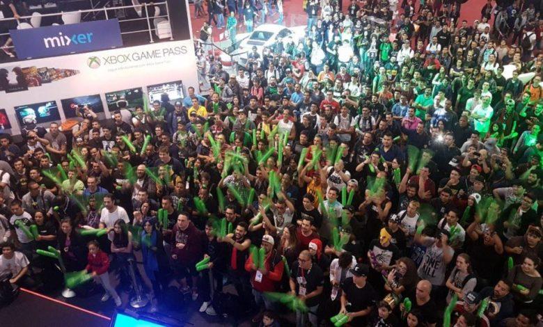 Photo of Brasil Game Show revela agenda do BGS Meet & Greet