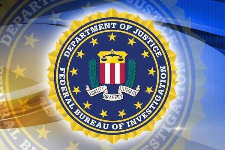 fbi classifica teorias da conspiração