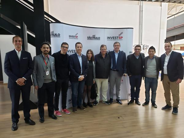 Photo of Atlantic Connection 2019: missão empresarial conectou brasileiros e portugueses
