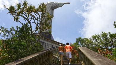 Photo of Seja um walker no Rio de Janeiro, conheça a cidade como um carioca e pague o que achar justo.